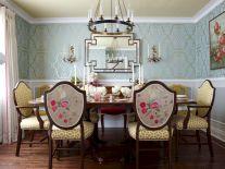 Elegant industrial metal chair designs for dining room 25