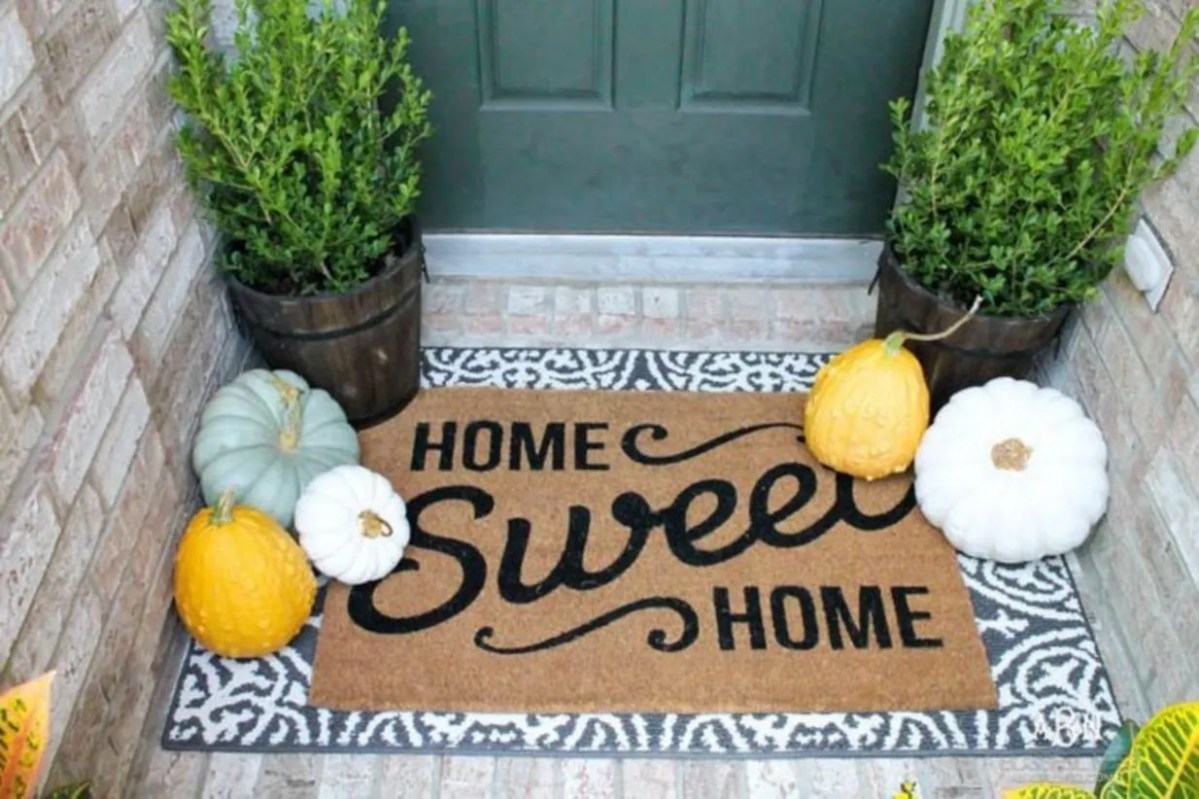 Fantastic front porch decor ideas 02