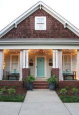 Fantastic front porch decor ideas 08