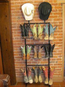 Luxury antique shoes rack design ideas 14
