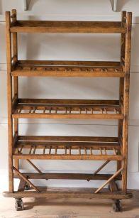 Luxury antique shoes rack design ideas 46