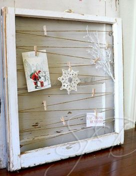 Newest diy vintage window ideas for home interior makeover 46