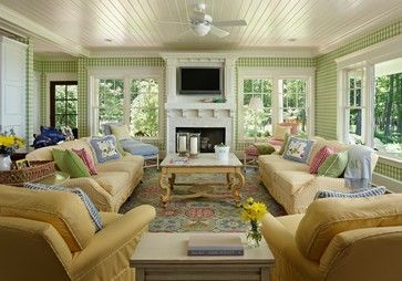Wonderful traditional living room design ideas 40