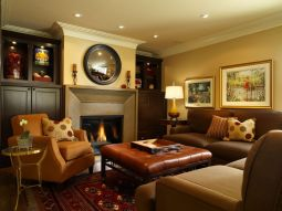 Wonderful traditional living room design ideas 41