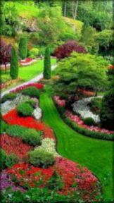 Amazing garden decor ideas 01