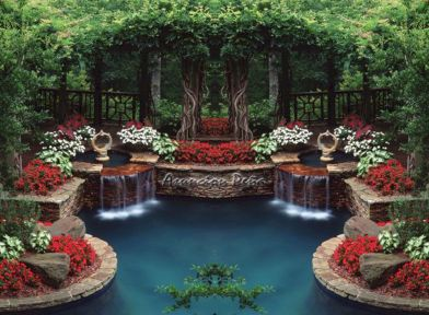 Amazing garden decor ideas 04