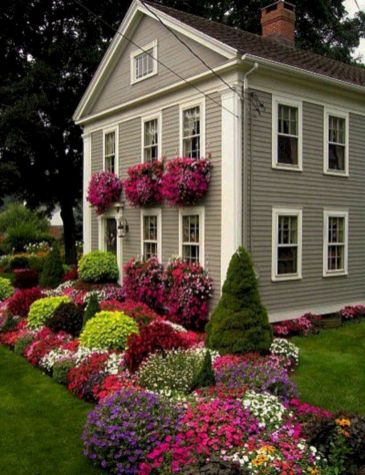Amazing garden decor ideas 18