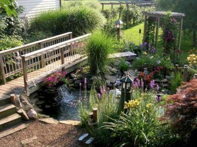 Amazing garden decor ideas 20