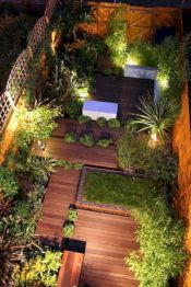 Amazing garden decor ideas 30