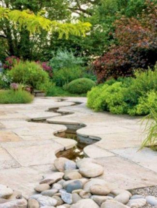 Amazing garden decor ideas 48
