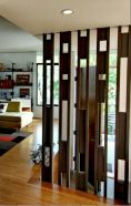 Astonishing partition design ideas for living room 29