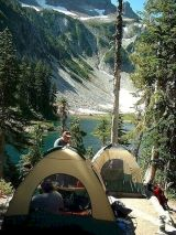 Best ideas to free praise in nature camping 06