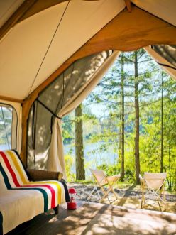 Best ideas to free praise in nature camping 16