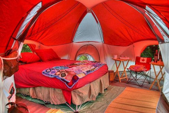 Best ideas to free praise in nature camping 17