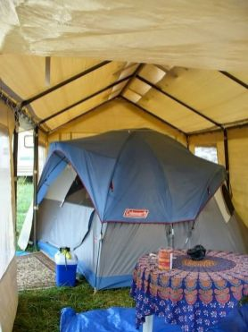 Best ideas to free praise in nature camping 18