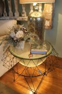 Best ideas to reuse old wire baskets 37