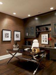 Classy home office designs ideas 01