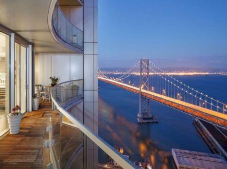 Delightful balcony designs ideas with killer views 02