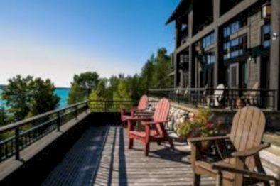 Delightful balcony designs ideas with killer views 14