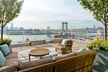 Delightful balcony designs ideas with killer views 16