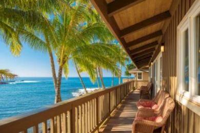Delightful balcony designs ideas with killer views 19