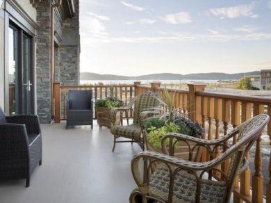 Delightful balcony designs ideas with killer views 20