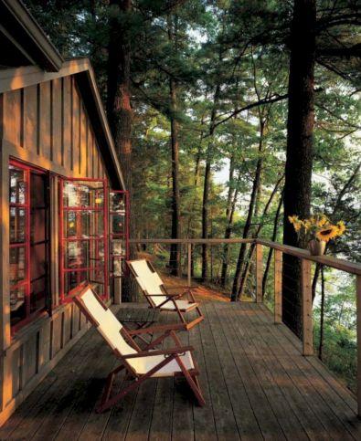 Delightful balcony designs ideas with killer views 41