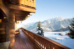 Delightful balcony designs ideas with killer views 47