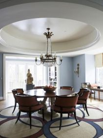 Fabulous statement ceiling ideas for home 06