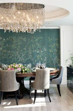 Fabulous statement ceiling ideas for home 20