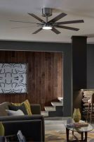 Fabulous statement ceiling ideas for home 37