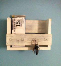 Graceful pallet furniture ideas 11