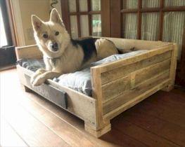 Graceful pallet furniture ideas 34
