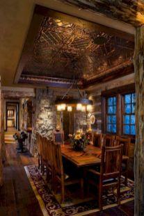 Lovely dining room tiles design ideas 22