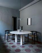 Lovely dining room tiles design ideas 23