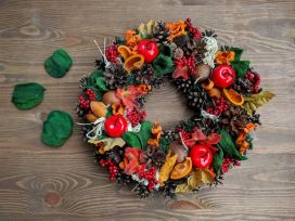 Modern diy thanksgiving decorations ideas for home 08