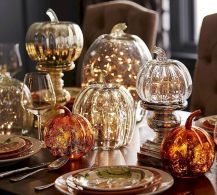 Modern diy thanksgiving decorations ideas for home 13