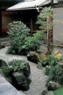 Outstanding japanese garden designs ideas for small space 05