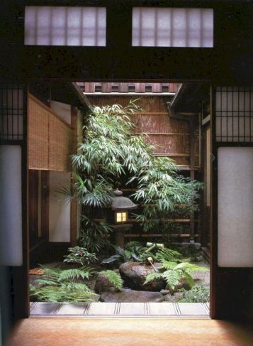 Outstanding japanese garden designs ideas for small space 07