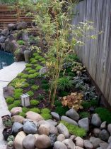 Outstanding japanese garden designs ideas for small space 18