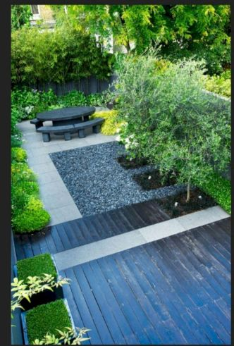 Outstanding japanese garden designs ideas for small space 32