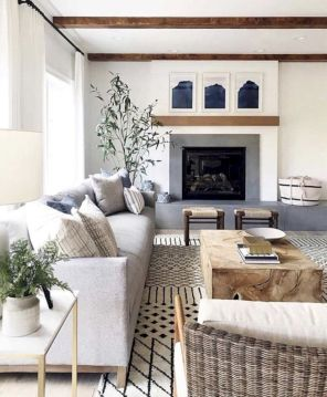 Simple living room designs ideas 09