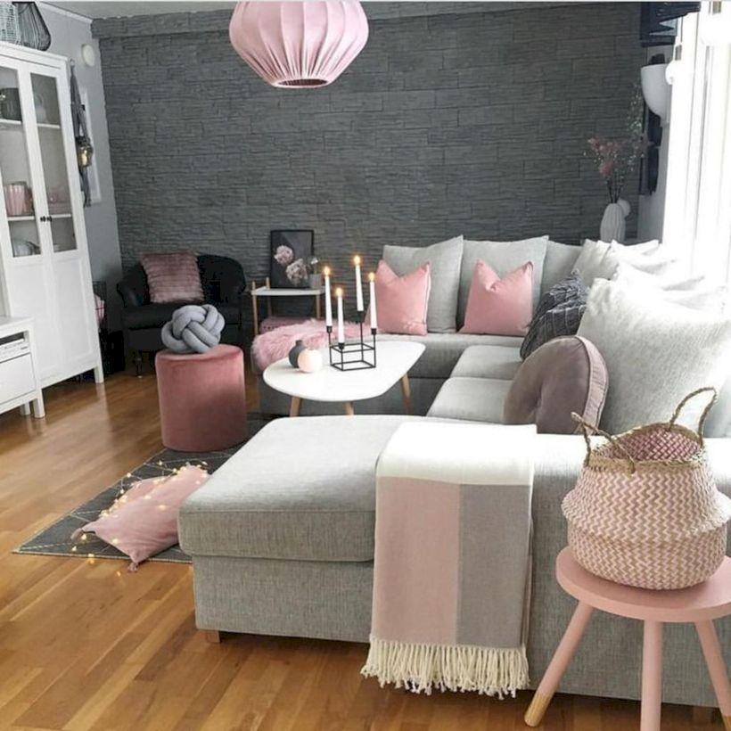Simple living room designs ideas 16
