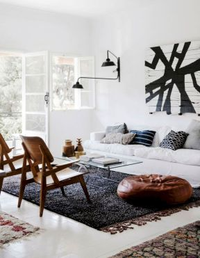Simple living room designs ideas 17