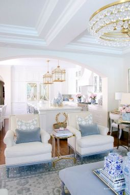 Simple living room designs ideas 33