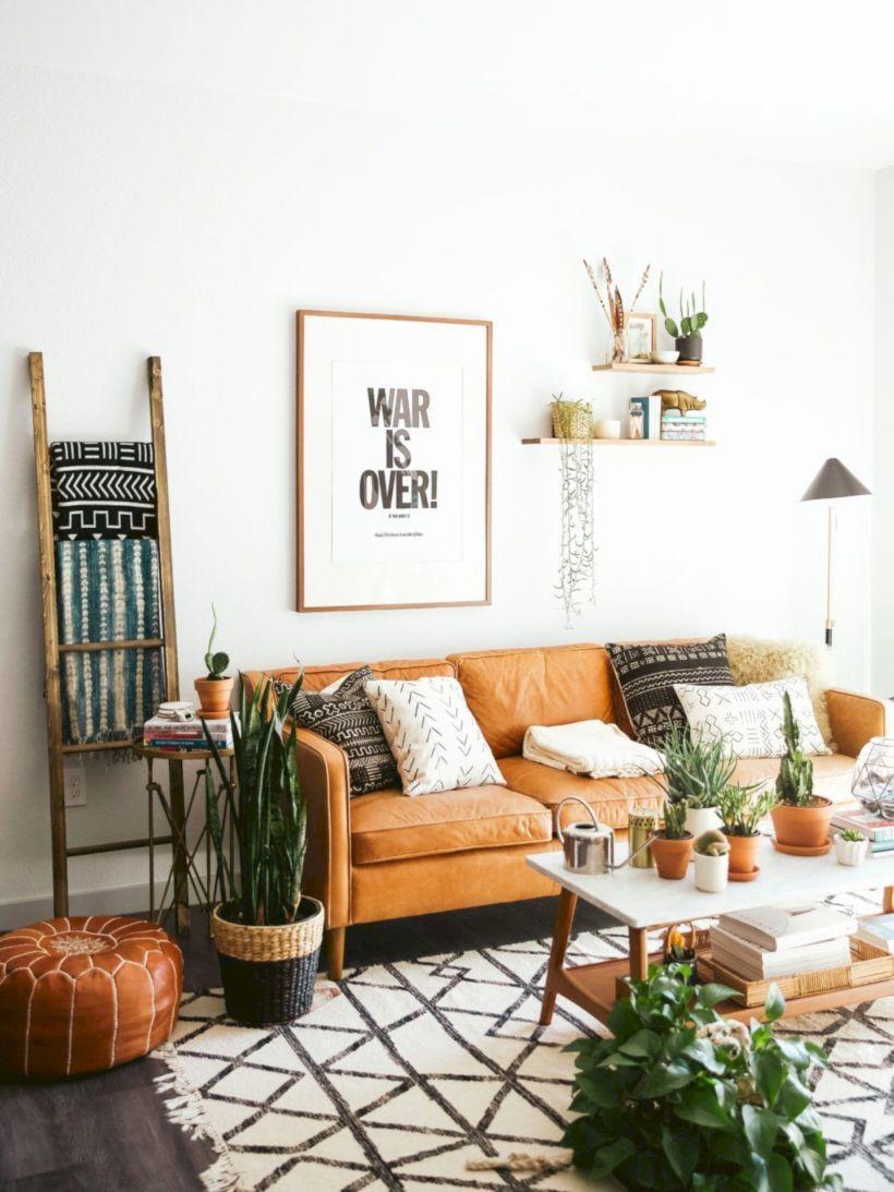Simple living room designs ideas 36