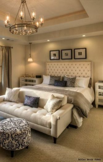 Stunning eclectic collector bedroom ideas 08