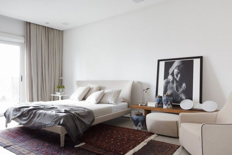 Stunning eclectic collector bedroom ideas 21