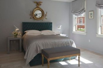 Stunning eclectic collector bedroom ideas 24