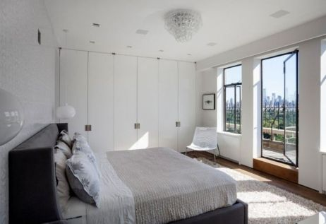 Stunning eclectic collector bedroom ideas 32